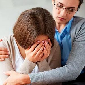 Especialización en Primeros Auxilios Psicológicos