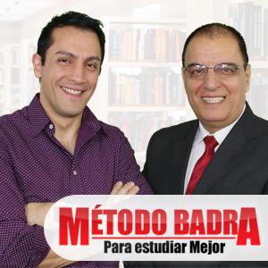 Curso Técnicas de Estudio – Método Badra
