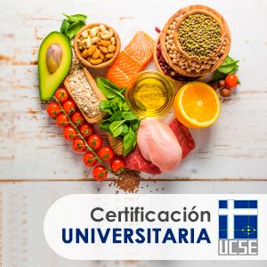 Asistente en Nutrición y Alimentación