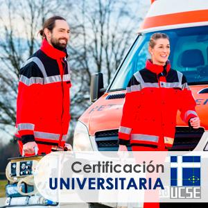 Paramédico: Profesional en Emergencias Prehospitalarias, Rescate y Trauma