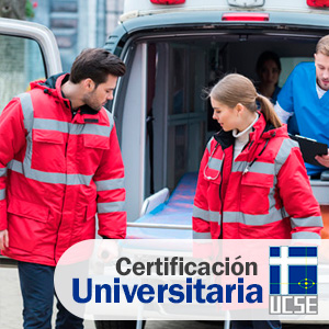 Paramédico: Profesional en Emergencias Médicas Prehospitalarias